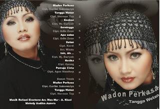 Aas Rolani - wadon Perkasa