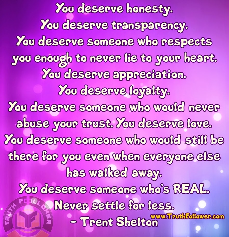i deserve it Deserve definition: if you say that a person or thing deserves something, you mean that they should have it | meaning, pronunciation, translations and examples.