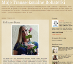 Kelli Busey: Moje Transseksualne Bohaterki