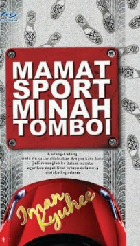 Mamat Sport Minah Tomboi ~Published~