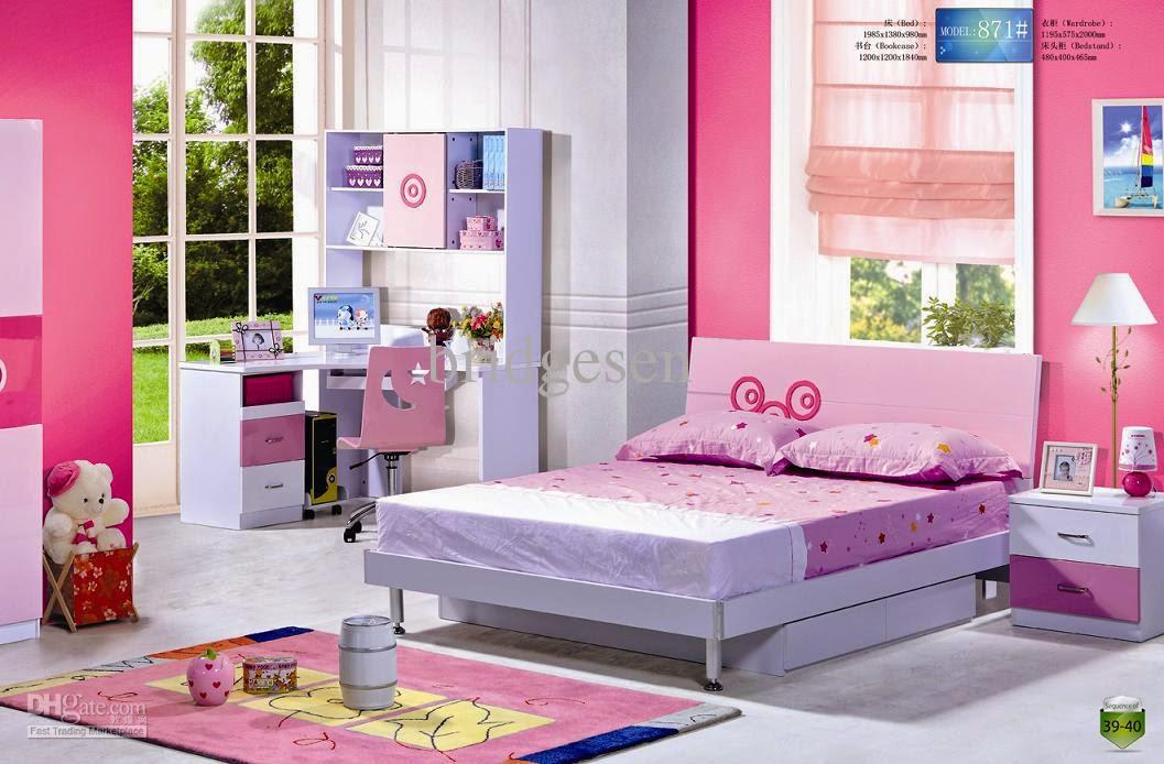 Cute Bedroom Ideas Classical Decorations