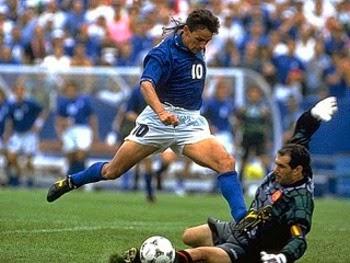 Luis Enrique Roberto Baggio Italia Mundial 1994 USA: Humor, cachondeo, bromas, chorradas, whatsapp, chistes, guasa y memes. Entrenador del Barcelona, ex Real Madrid... fútbol