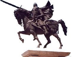 Estatura del Cid Campeador