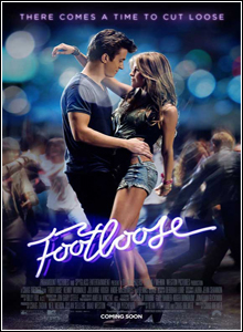 Filme Footloose Online
