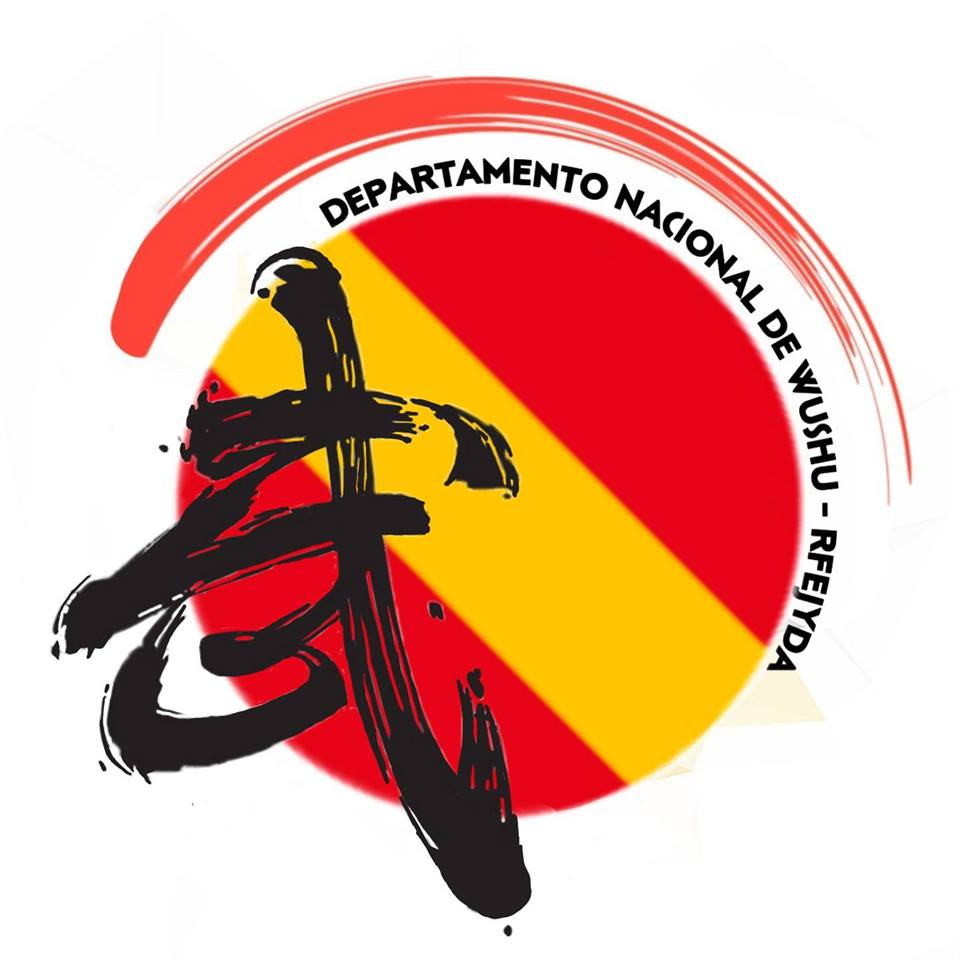 DEPARTAMENTO NACIONAL DE WUSHU RFEJYDA