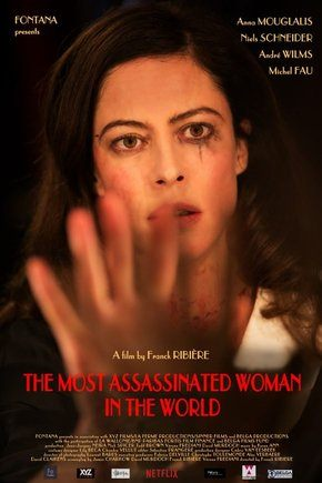 A Mulher Mais Assassinada do Mundo Torrent Download