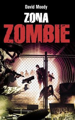 Zona Zombie
