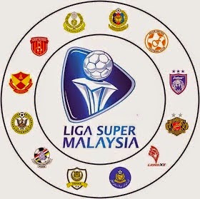 Keputusan terkini Liga Super 8 Julai 2015
