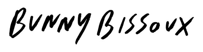 BUNNY BISSOUX ART