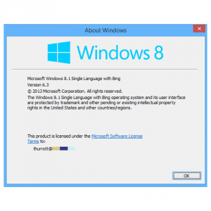 Free Windows 8.1 will be coming soon, Microsoft Really Doing this policy?