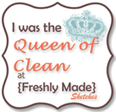 "I was the ""Queen of Clean""!"