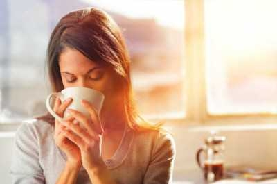 10 Common Pregnancy Myths Morning-coffee-400x265