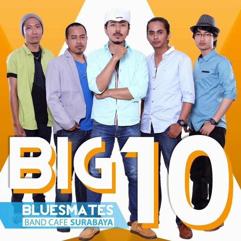 foto personil bluesmates rising star indonesia