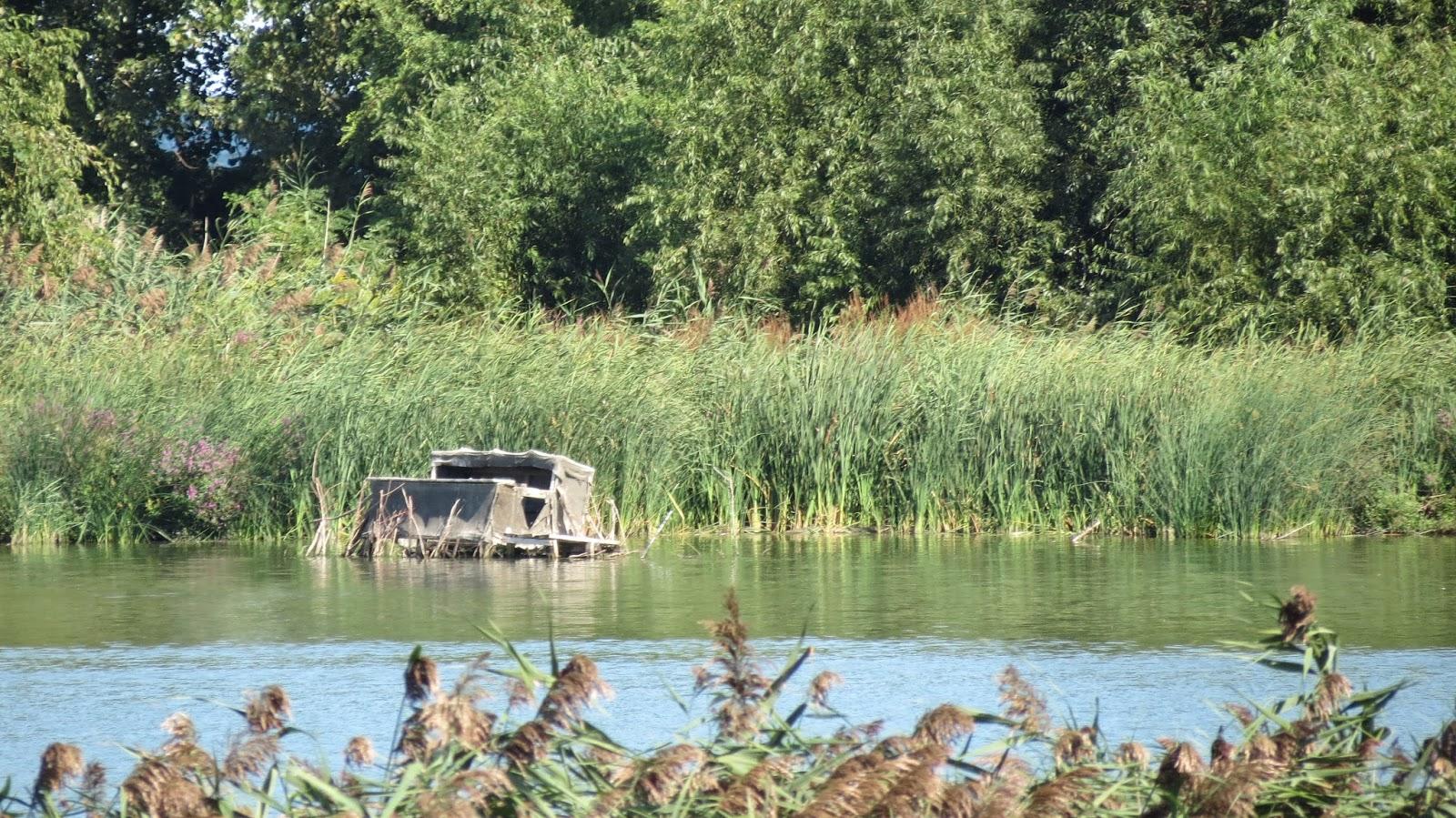 Huron ohio news it s hunting season for Ohio fishing season