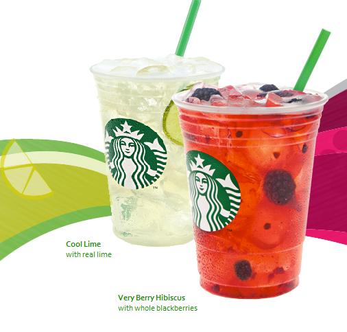 Goof Review Starbucks Refreshers Inner Fire