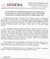 Abrirá la Sedena sus instalaciones al público este domingo en Chilpancingo