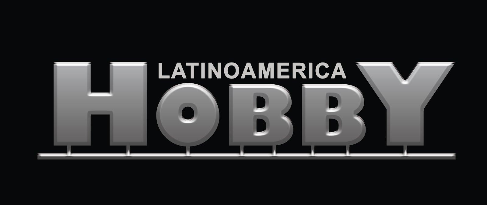 Latinoamérica Hobby
