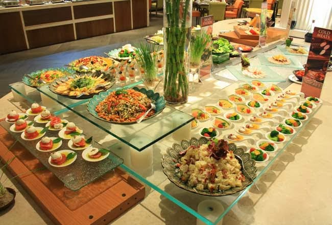 Restaurants Having Buffet Options In Dwarka