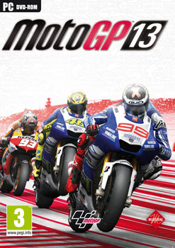 DOWNLOAD GAME MotoGP 13 (PC GAMEZ 2013) FULL + REPACK