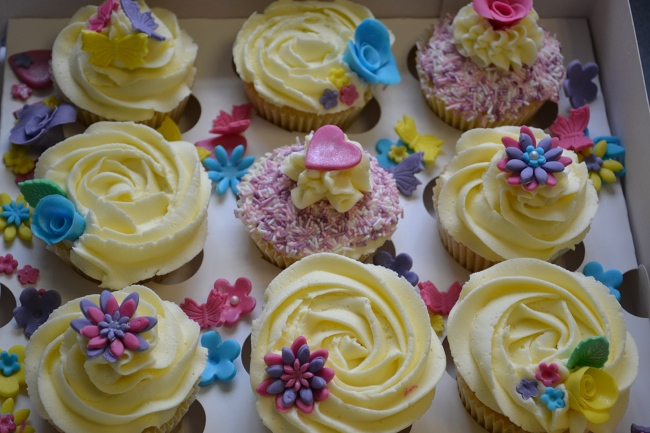 Cake Decorating Classes Sheffield : Mums Who Bake Cake Decorating Classes