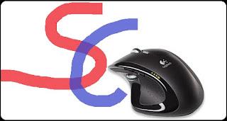 Gerakan Mouse Untuk Mengeksekusi Perintah Via StrokesPlus