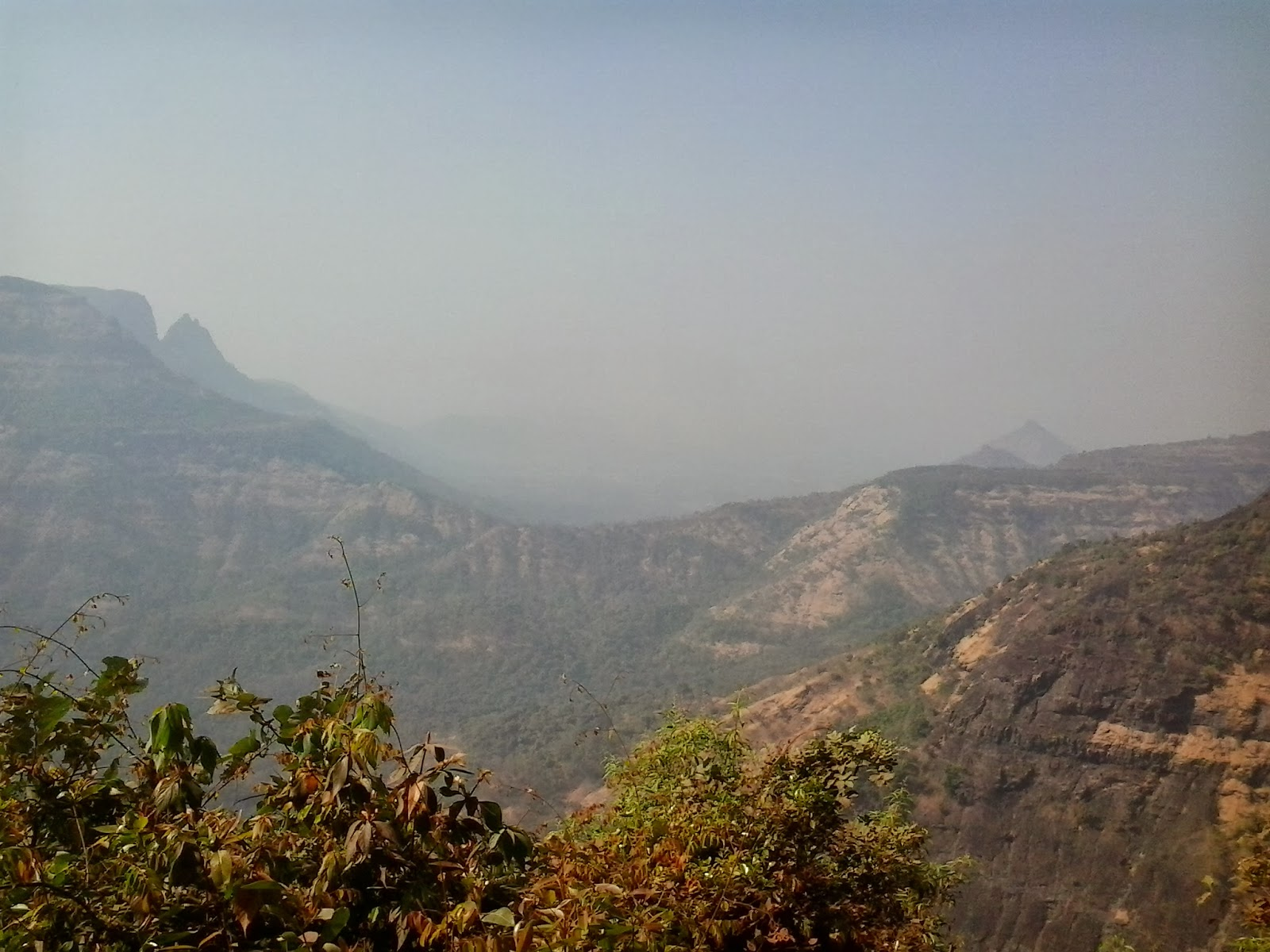 a visit to a hill station matheran Home » hill stations » matheran  visit site write  literally the woods on a hill, matheran is easily the quietest possible getaway.