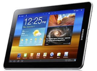 Informasi Harga Tablet Terbaru Agustus 2012 Terlengkap