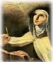 V Centenário do Nascimento de Santa Teresa