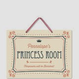 Minted Princess Suite Room Decor Signs Etsy Stalkers