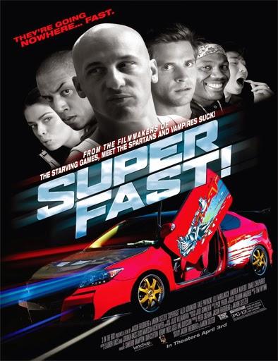 Ver Superfast! (2015) Online