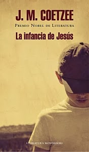 La infancia de Jesús - Portada