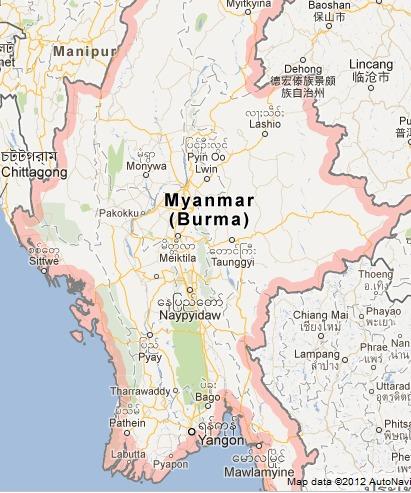 المسلمون في بورما ميانمار مآس لا تنتهي Untitled