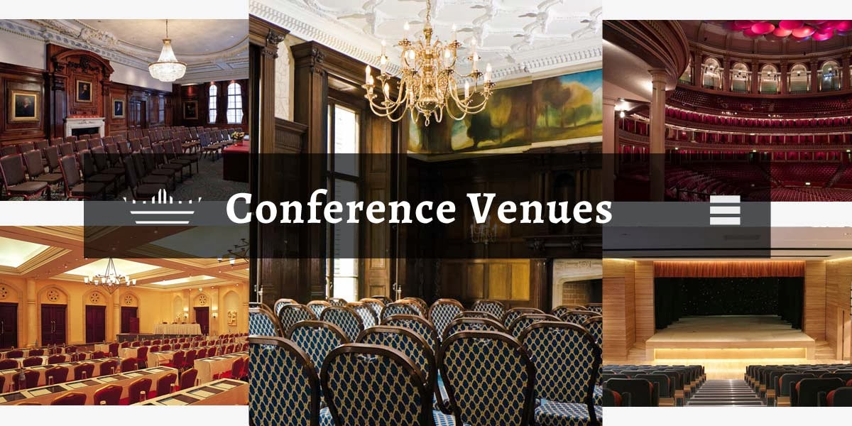 Conference Venues And Convention Centres
