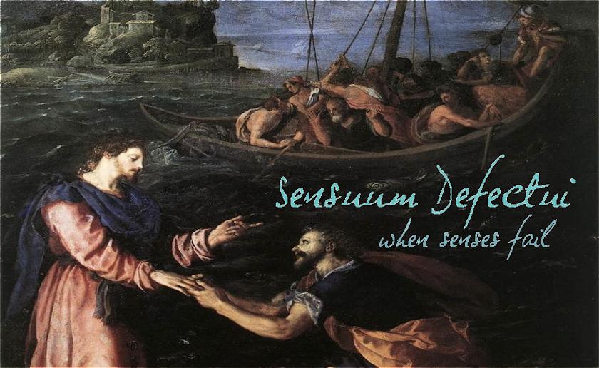 Sensuum Defectui