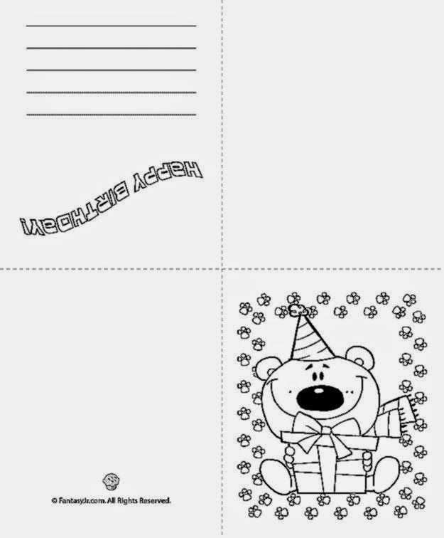 Coloring Page Birthday Card Stunning Printable Free Lego Duplo