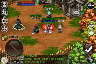 game Android MMORPG terbaik