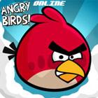 Main Game Angry Birds Online di Komputer