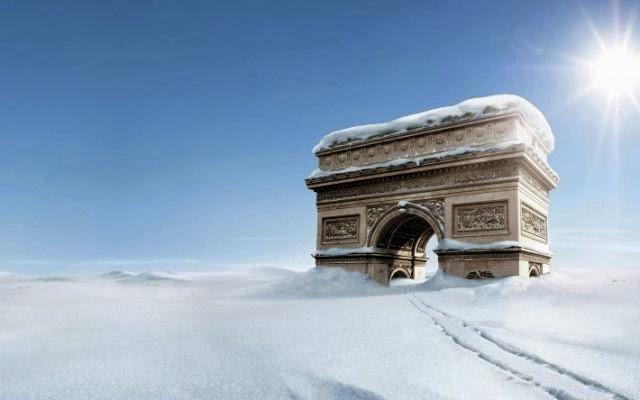 Плановое техобслуживание в середине зимы?