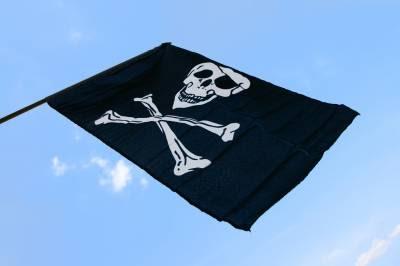 Programas piratas