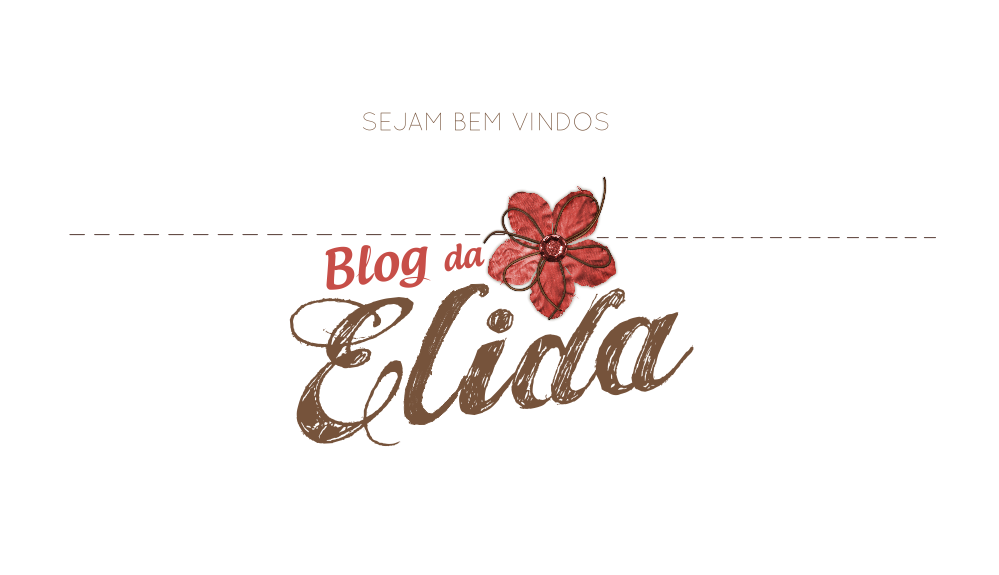 Blog da Élida