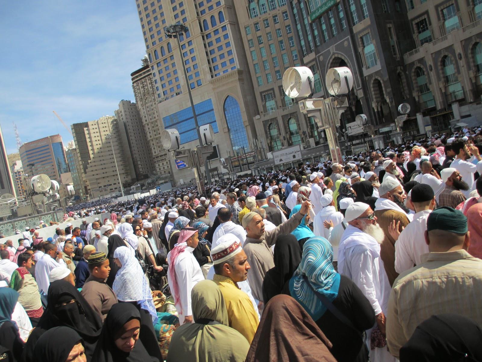 Biaya Umroh di Bulan Ramadhan