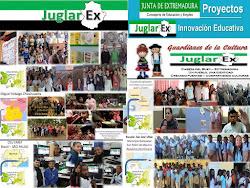 """Proyecto JuglarEx """"Guardianes de la Cultura"""""""