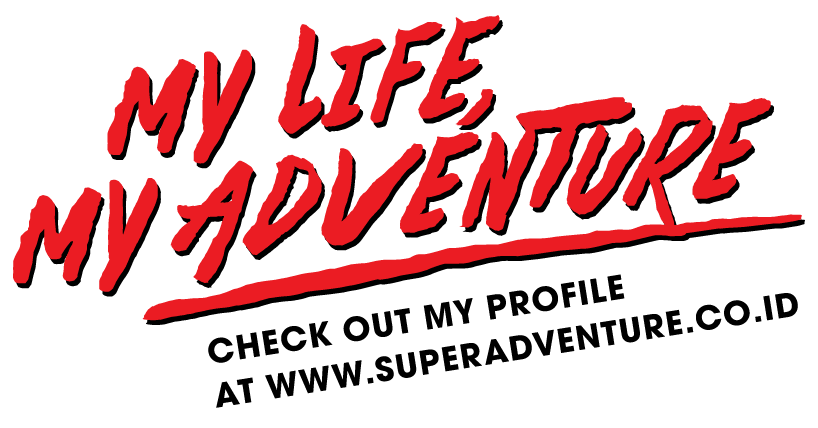 My Life My Adventure