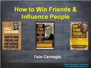 how to win friends and influence people rule 1