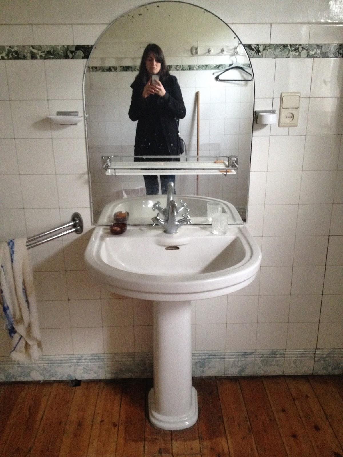 Dietemiet terugblik op een jaar verbouwen deel 2 - Badkamer jaar ...