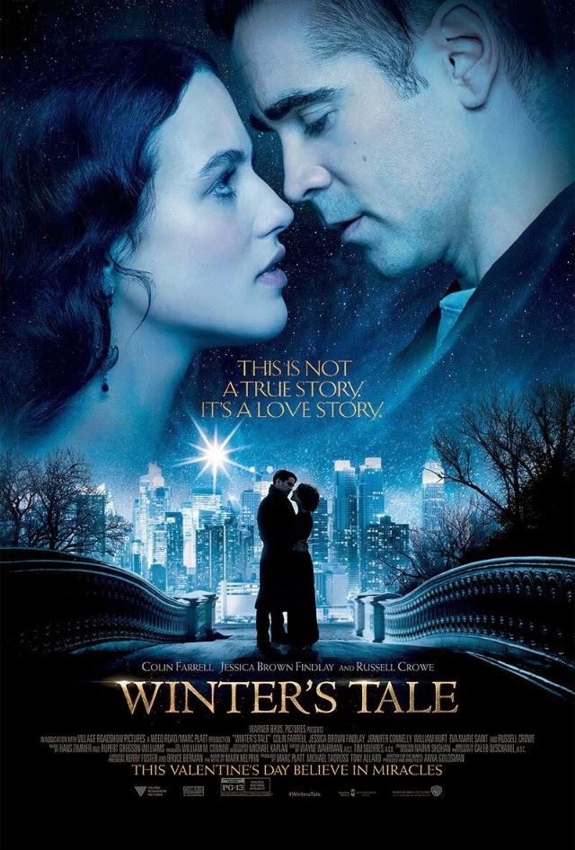 Winter's Tale (Cuento de invierno) - Solo Full Películas