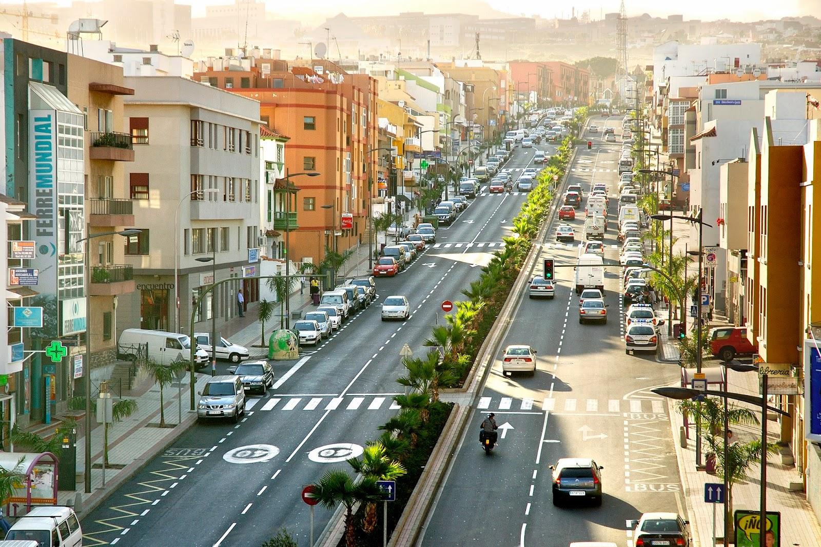 Barrios orquestados presentaciones en la cuesta finca for La finca madrid