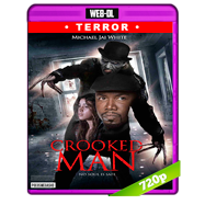 The Crooked Man (2016) WEB-DL 720p Audio Ingles 5.1 Subtitulada