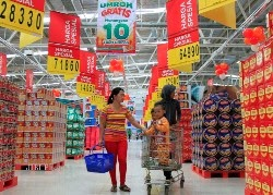 lowongan kerja trans retail november 2013
