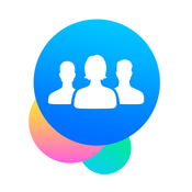 Facecbook Groups App Icon